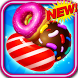 Cookie Candy Fever by Cronotrav INC