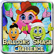 Balloon Smash Challenge by CIIBOS - The Mobile Application Division