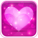 Love Hearts Live Wallpaper by Live Wallpaper HQ