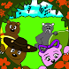 Kids Animal Piano : Baby Games by Qishapp