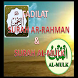 Surah Ar-Rahman Surah Al Mulk by MEGAAPPSTUDIO