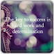 Success Quotes Wallpapers by Modux Apps