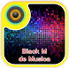Black M de Musica by ANGEL MUSICA