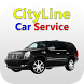CityLine Car Service by LimoSys Software