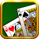 Solitaire by Clockwatchers Inc