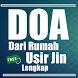 Doa Usir Jin Dari Rumah by Semoga Bisa