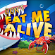Don't Eat Me Alive by IESDE - Inteligência Educacional