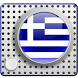 Greece Online Radio by innovationdream