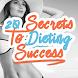 20 Secrets to Dieting Success