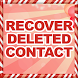 Recover Deleted Contacts Help by Nemalik