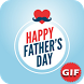 Happy Fathers Day by ProjetoX Mobile