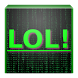 The Mega List of LOL by RightStart eLearning
