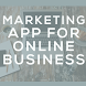 Marketing App Online Business by TotoExposure