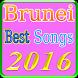 Brunei Best Songs by vivichean