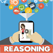 TRICKY APPS : English - Reasoning. by Tricky App Solutions