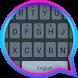 Mechanical Style Theme&Emoji Keyboard