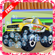 Monster Truck Wash by Cocos Apps