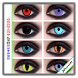 contact lens types by Panroll