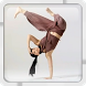 Break Dance St Live Wallpaper by Crazy Design Team