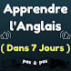 French to English Speaking - Apprendre l' Anglais by DevelopItNowadays Solutions