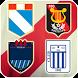 Logo Quiz - Futbol Peruano by Idea Apps Free