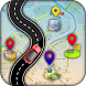 GPS Route Finder by GamesNapps Inc