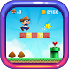 Jungle Adventure of Mario Run by Candy Knuckles Studios