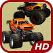Monster Truck Games by QuanThedevil