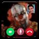 Call Video Scary Clown Prank by Mas Dev