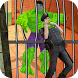 Monster Prison Escape Jail Break by Mini Art Studios