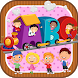 Preschool worksheets kids ABC by Game center dev