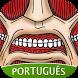 Amino para AoT em Português by Amino Apps