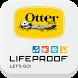 Otterbox Latinoamérica by Quaxar