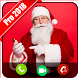 Santa Claus Video Call & Real Santa Video Call by Studio Christmas Dev Pro