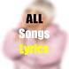Nicki Minaj-all songs lyrics by Toufix