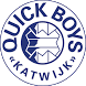 Quick Boys Vrouwenvoetbal by Mar y San Design