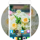 Theme for Karbonn K9 Smart Eco Rose Wallpaper by Launcher theme