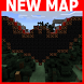 The Batcave MCPE map by Leann
