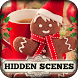 Hidden Scenes - Cozy Christmas by Difference Games LLC