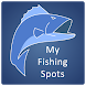 My Fishing Spots by South Pacific Apps