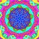 Kaleidoscope Magic Paint by ARTISTIC STYLE