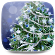 Christmas Tree Live Wallpaper by Lorenzo Stile Designer