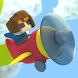 Captain Crashy Wings by Unicorn & Proud