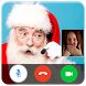 Un appel du papa noël farce by VideoCall Santa&Clown LTD