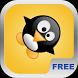 Penguin Happy Jump games by KidsStudio