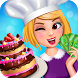 Little Chef Crazy Cake Master: Cooking Game by Crazy Games Lab