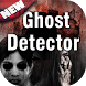 ghost detector camera real by CallStore