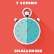 7 Second Challenge Generator by JH Digital Solutions