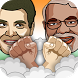Modi VS Rahul Epic Battle by Jose paul