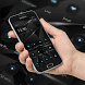 Black Technology Cool Theme, 3D neon HD wallpaper by rxua